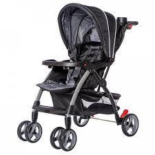 Rugged Stroller Twin Stroller Dream On Me