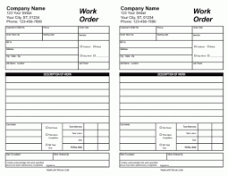 work order templates expin memberpro co