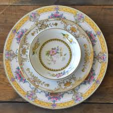 vintage dinnerware patterns replacements ltd
