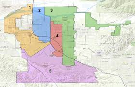 Election Map Interactive Election District Maps City Of Redlands