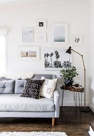 Best  Grey Sofa Decor Ideas On Pinterest Grey Sofas Gray - Designs for living room walls