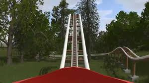 homemade coaster design nolimits 2 pro youtube