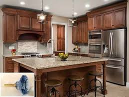 solid wood kitchen cabinets miami light oak maple cherry cabinetry and wood kitchen