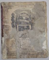 books antique geography 150 to 200