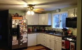 Painted Kitchens Cabinets Kitchen Makeover And Painting Kitchen Cabinets Hometalk