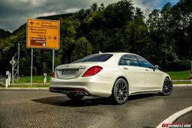 mercedes s63 amg review road test 2014 mercedes s63 amg review