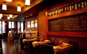 best thanksgiving restaurants nyc spanish restaurants nyc el porron restaurant spanish restaurants