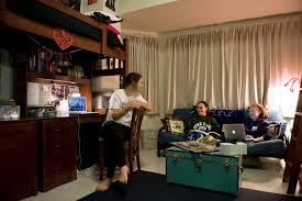 Howard University Dorm Rooms - photos campus tour university of notre dame