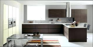 couleurs murs cuisine meuble marron couleur des murs meuble cuisine marron deco cuisine