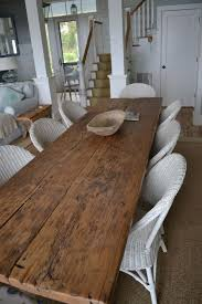 Narrow Dining Room Tables Dining Table Most Wanted Narrow Dining Room Tables Reclaimed Wood