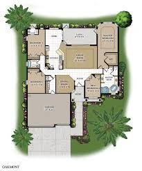 oakmont floor plan lennar floor plans pinterest florida