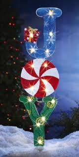 Outdoor Christmas Decorations Yard Art by Any Purchases From Alaska Or Hawaii Will Either Have To Have