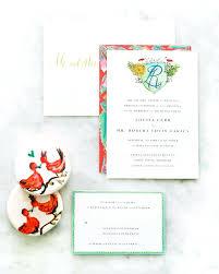 masquerade wedding invitations martha stewart wedding invitations for green fig wedding