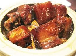 la cuisine thailandaise filets de porc grillé à la diable cuisine thailandaise des