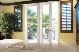 Hinged Patio Door Hinged Patio Doors Lovely Center Hinged Doors Neuma Doors