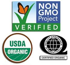 how to get usda certified is goddess garden a non gmo sunscreen goddess garden organics