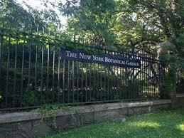 Botanical Garden Chapel Hill by Nyc Botanical Gardens Road Running