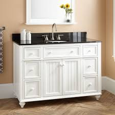 Cottage Bathroom Vanities by 48