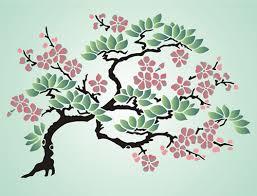 japanese stencil designs from stencil kingdom