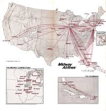 Avianca Route Map by Route Map 1991 After Sale Of London Heathrow Slots To United