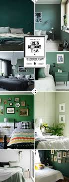 Best  Green Bedrooms Ideas Only On Pinterest Green Bedroom - Green bedroom design