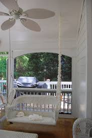 wicker swing chair with stand u2014 jbeedesigns outdoor elegant