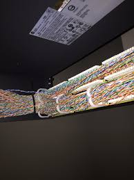 patch panel termination on home network h ard forum