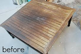 Making A Wood Plank Table Top by How To Make Your Own Tile Table