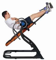 inversion table exercises for back teeter hang ups ep 950 inversion table with healthy back dvd http
