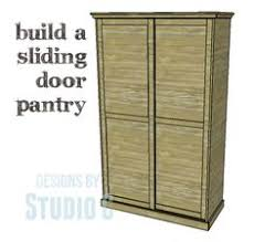 Pantry Cabinet Plans Build A Pantry Part 1 Pantry Cabinet Plans Included Pantry