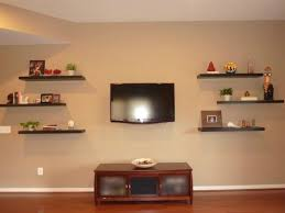 living room living room wallpaper b u0026q diy floating shelves solid