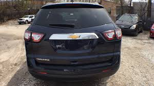 2017 chevy traverse trim comparison near oak lawn il kingdom chevy