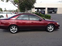 lexus is 2001 2001 lexus es 300 4d sedan maztak auto sales