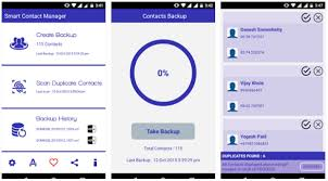android contact manager top 10 best android contacts apps dr fone