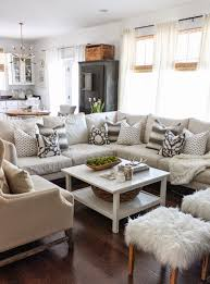 Cozy Living Rooms by House Seven Gorgeous Living Room Inspiration Home Decor