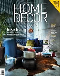 Home Interior Design Ideas Magazine by Home N Decor Magazine Home Decor