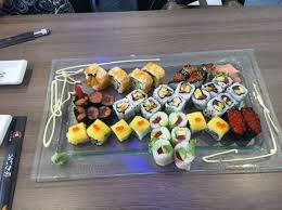 malakoff cuisine mix de sushis à la carte un délice picture of amago sushi