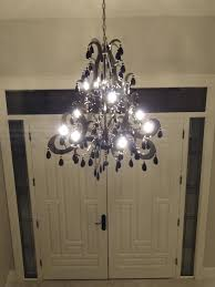 Entrance Light Fixture by Single Family Home Ampco Group