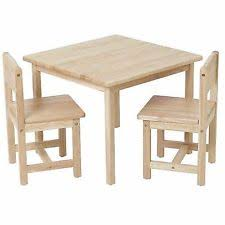 light wood tone kids and teens play tables u0026 chairs ebay
