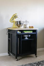 rolling kitchen island kitchen ideas rolling kitchen island with satisfying expandable