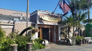 the best beachfront restaurants in los angeles