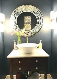 bathroom mirror ideas for a small bathroom small bathroom lighting ideas small bathroom lighting ideas modern