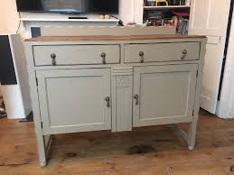 Pine Corner Hutch Furniture Contemporary Version Of Distressed Sideboard Buffet