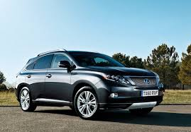 lexus cars 2012 lexus rx reviews specs u0026 prices top speed