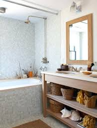 Cheap Beach Decor Beach Theme Decor For Bathroombathroom Linen Shelves Cheap Beach