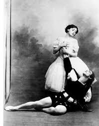 1910 giselle set design ballets russes the red list
