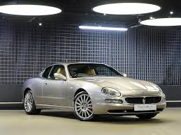 maserati gransport manual used maserati 4200 cars for sale with pistonheads