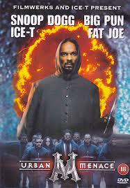 urban menace 1999 black horror movies