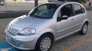 citroen c3 exclusive 1 4 8v 2008 manual youtube