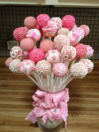 cake pop bouquet baby shower cake pop bouquet by susan oliver cake pops